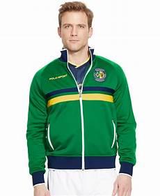lyst polo ralph polo sport brasil tech fleece