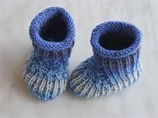 baby socken stricken gestrickte socken und bastelarbeiten