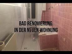 neue wohnung f 220 r 70 das badezimmer renoviert fliesen