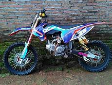 Jupiter Z Trail by 7 Best Bebek Modif Jupiter Z Grasstrack Ala Motor Cross