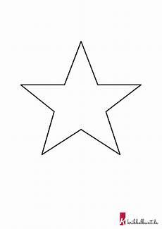 Www Malvorlagen Sterne Englisch Sterne Basteln Vorlagen Pdf