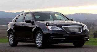 My Cars Blog 2011 Chrysler Sebring