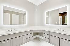 side lighted led bathroom vanity mirror 36 quot 24