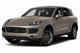 2016 Porsche Cayenne E Hybrid  Price Photos Reviews