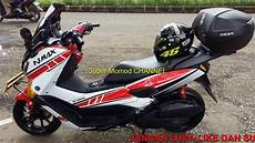 R Modif Simple by Modifikasi O Modif Simple Keren