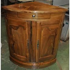 meuble ancien d occasion meuble encoignure ancien table de lit a roulettes