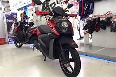 Modifikasi Motor X Ride 2018 by Modif Motor X Ride 2019 Otomotif Keren