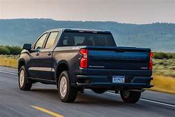 2019 Chevrolet Silverado First Drive Review  Autotrader