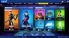 malvorlagen fortnite januar 2019 boutique fortnite du 8 janvier 2019 item shop january 8
