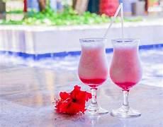 Cocktail Rezepte Mit Alkohol - rosaroter panther rezept essen cocktail pink