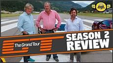 The Grand Tour Season 2 Review Ranking Every Episode
