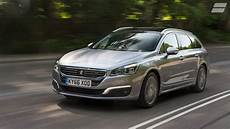 peugeot 508 sw estate 2016 review auto trader uk