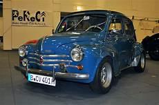 Renault 4cv Gordini 1960 Pereci Motor Klassik Club