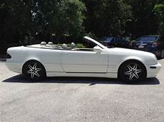how does cars work 2003 mercedes benz clk class windshield wipe control find used 2003 mercedes benz clk320 convertible clean carfax all power custom wheels in port