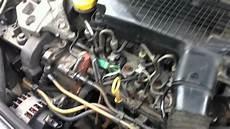 injecteur clio 2 moteur instable clio 2 dci 65cv