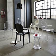 fauteuil louis ghost philippe starck for kartell louis ghost chair at lewis