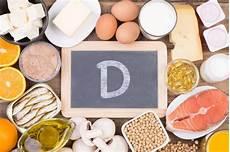 Liste Des Aliments Les Plus Riches En Vitamine D
