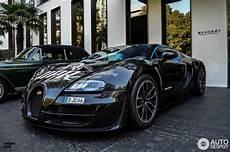 Bugatti 2015 Veyron Hyper Sport by Bugatti Veyron 16 4 Sport Edition Merveilleux 2