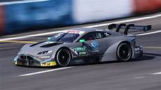 Paul Di Resta Quot Impressed Quot By New Aston Martin Vantage Dtm