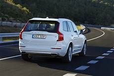 volvo xc90 t8 2015 review power cleaner carbuyer singapore