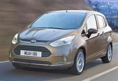 Ford B Max Ausstattungsvarianten - alle gebrauchten ford b max auf einen blick