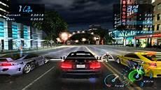 Need For Speed Underground Race 91 Eddie S Posse