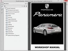small engine service manuals 2013 porsche panamera on board diagnostic system porsche panamera service manual