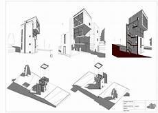 tadao ando 4x4 house plans 761cc528979403 55dc5de6af477 jpg 1400 215 1000