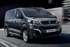 peugeot expert combi 2016 pictures 4 of 9 cars data