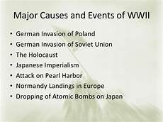 Ww2 Cause And Effect Chart Why Was The Holocaust Important To Ww2 70 Years After