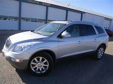 Buy Used Buick Enclave by Buy Used 2012 Buick Enclave Silver In Plainview