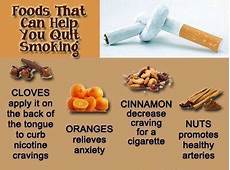 here are the foods that helps you quit smoking let us know our journey of completion heart soul foods that can