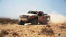 Baja 1000 Trophy Truck Wallpaper