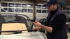 Renault Sc 233 Nic Dci Changement Des Balais D Essuie Glaces