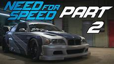 Need For Speed 2015 Let S Play Part 2 Quot An