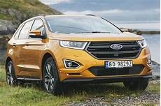 4x4 ford edge new ford edges it for value as the us firm takes on the lucrative 4x4 market colin goodwin