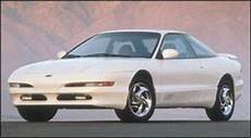 manual cars for sale 1997 ford probe head up display 1997 ford probe specifications car specs auto123