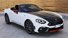 abarth 124 spider preis 2016 abarth 124 spider wallpapers and hd images car pixel