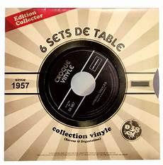 set de table vinyle sets de table vinyle collector vintage fa 231 on 33 tours