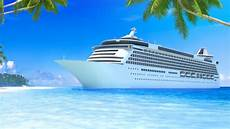 messed up things that happened cruise ships