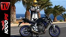 yamaha mt 07 tuning review yamaha mt 07 2014 onboard details
