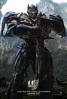 Transformers 4 Trailer Brings Forh The Dinobots
