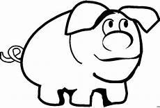 Lustige Schweine Ausmalbilder Schwein Ausmalbild Malvorlage Comics