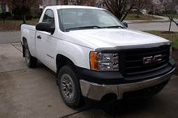 2008 Gmc 2500hd  Upcomingcarshqcom