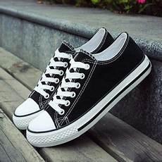 Jual Beli Sepatu Kets All Converse Hitam Ks Baru
