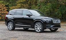 2017 Volvo Xc90 Take Review Car And Driver