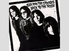 Back To The Noise (CD 2: Live) ? The Stooges (Iggy & The