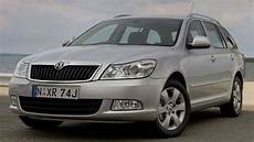 Skoda Octavia Used Review 2009 2012 Carsguide