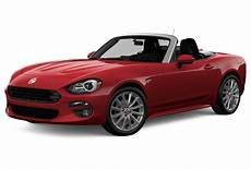 2019 fiat 124 spider abarth pricing features ratings and