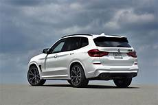 bmw x3 m expected to be the best selling m division product